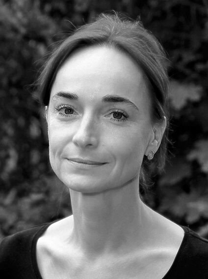 Porträtfoto von Tanja aus dem MGH Perleberg.