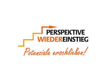 Logo von Perspektive Wiedereinstieg