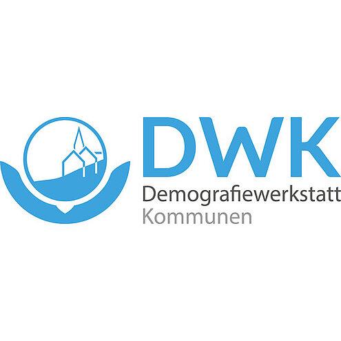 Logo der Demografiewerkstatt Kommunen