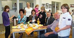 Foto des Mehrgenerationenhaus Maxhütte-Haidhof