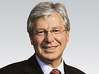 Ein Porträtfoto von Jens Böhrnsen