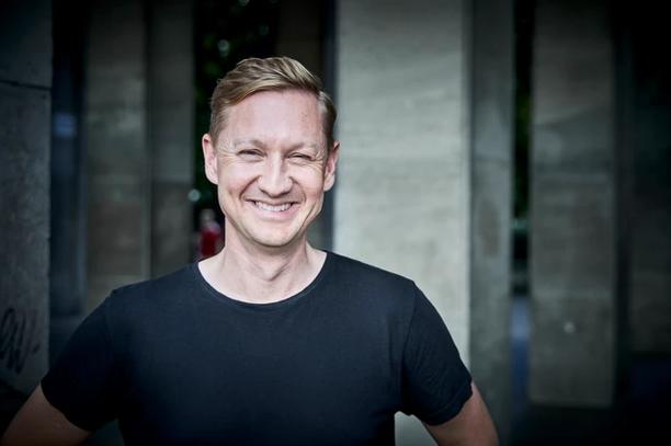 Porträtfoto von Andreas Korn.