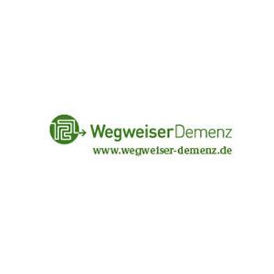 Logo von Wegweiser Demenz