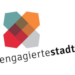Logo von engagierte Stadt